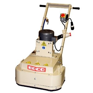EDCO 50100 Dual-Disc Electric Floor Grinder 1 5 Horsepower