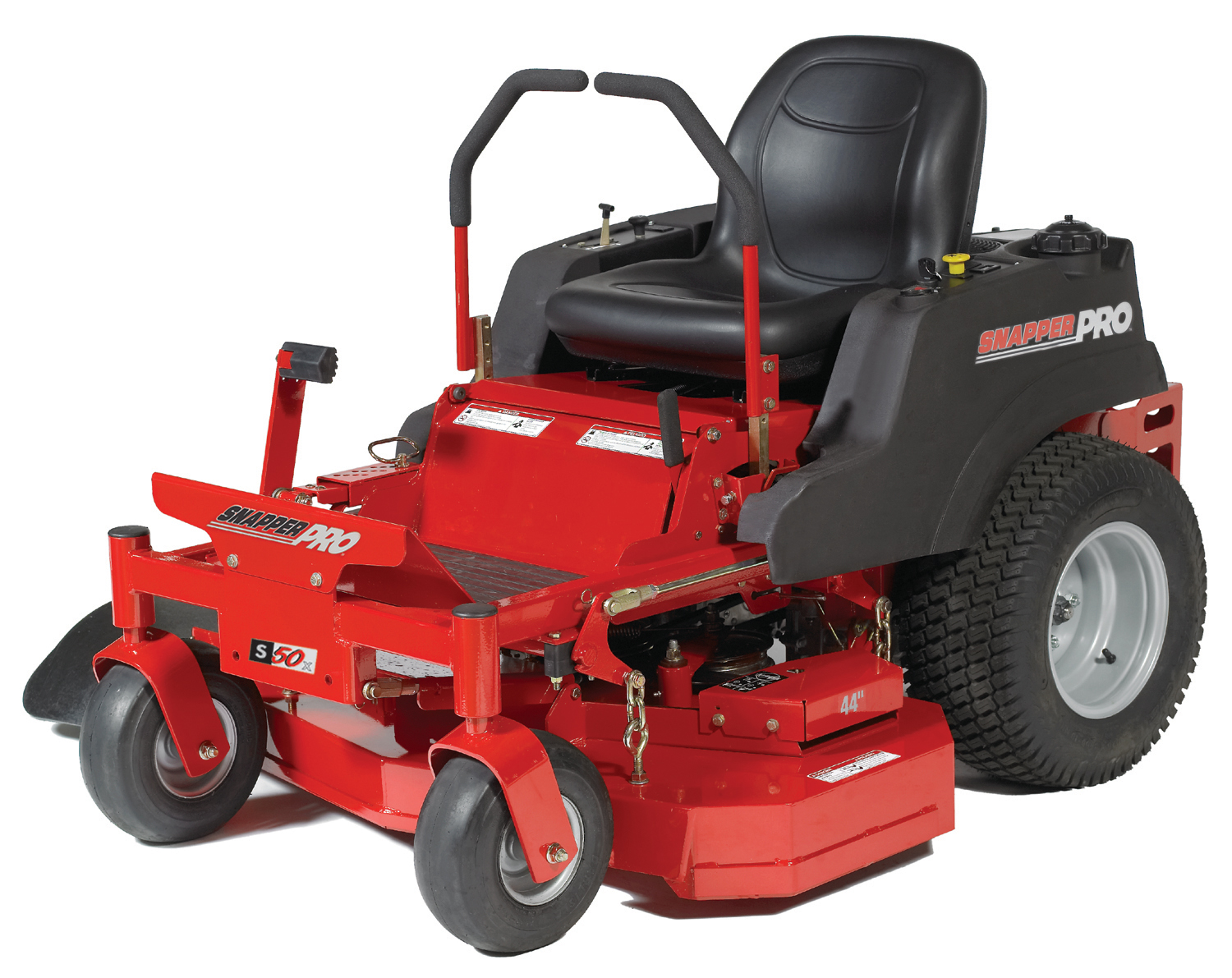 Snapper S50x Zero Turn Radius Commercial Lawn Mower